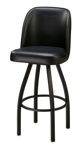 "Regal Seating 24"" Large Bucket Stool, 1115 Base p5-1115"