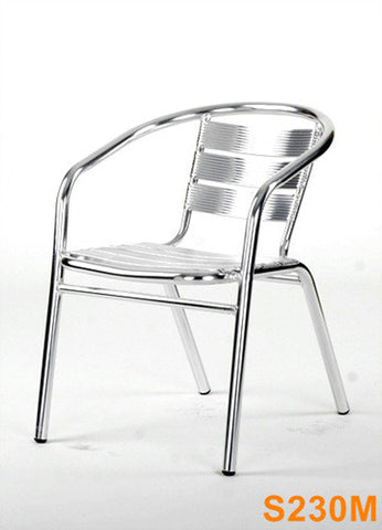 Commercial Chair Model S230M