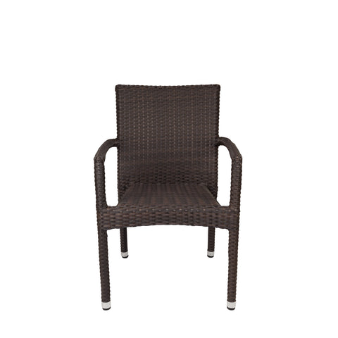 Sierra Dining Arm Chair