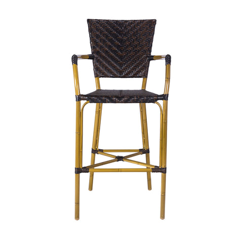 Capri Bar Arm Chair