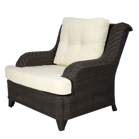Tahiti Club Chair