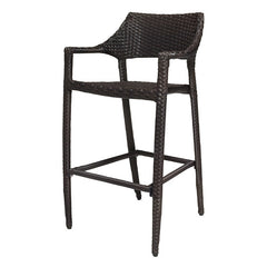 Tuscanna Bar Arm Chair - YourBarStoolStore + Chairs, Tables and Outdoor