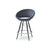 Soho Concept Crescent MW Counter Stools