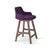Soho Concept Dervish Wood Counter Stools