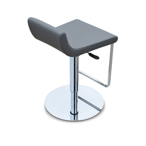 Soho Concept Dublin Piston Bar Stools