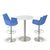 Soho Concept Eiffel Arm Piston Counter Stools