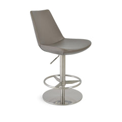 Soho Concept Eiffel Piston Bar Stools