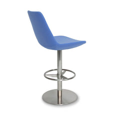 Soho Concept Eiffel Swivel Counter Stools