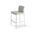 Soho Concept Pasha Chrome Counter Stools