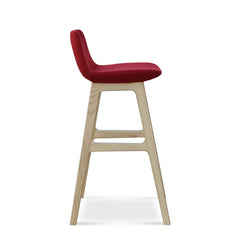 Soho Concept Pera Wood Counter Stools
