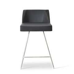 Soho Concept Prisma Wire Counter Stools