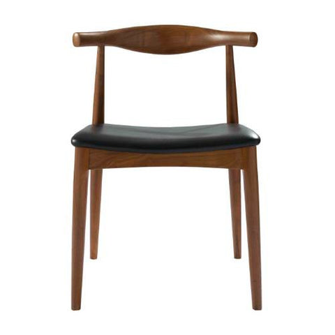Aeon Troy Chair CH7259-Brown