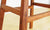 Holly Bamboo Counter Hight Stools Exotic - YourBarStoolStore + Chairs, Tables and Outdoor  - 3