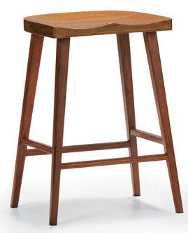Salix Bamboo Counter Stools Exotic