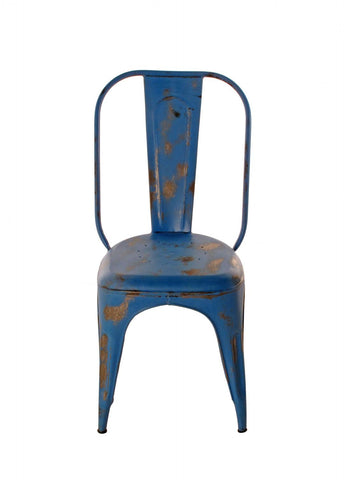 Noshery Chair - Teal