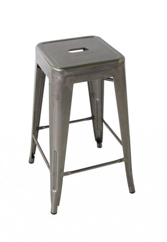 Bouchon Counter Stool, Gloss