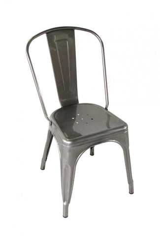 Bouchon Side Chair - Gloss