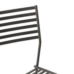 EMU Side Chair AERO #027 - YourBarStoolStore + Chairs, Tables and Outdoor