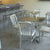 EMU Side Chair ANNA #1004 - YourBarStoolStore + Chairs, Tables and Outdoor