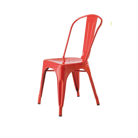 ModMade Tolic Chair Red MM-MC-001-Red