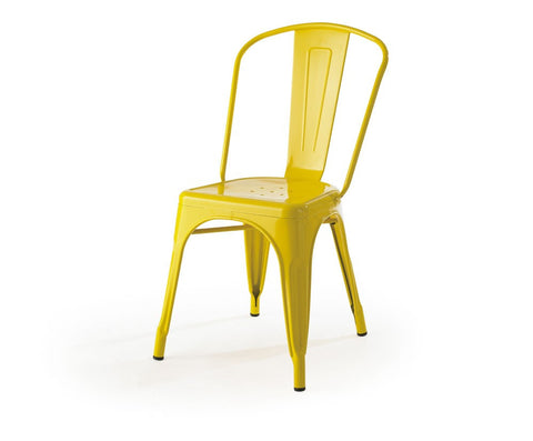 ModMade Tolic Chair Yellow MM-MC-001-Yellow