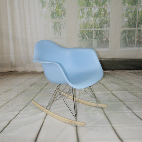 ModMade Paris Tower Rocker MM-PC-018R-Blue