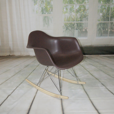 ModMade Paris Tower Rocker MM-PC-018R-Chocolate