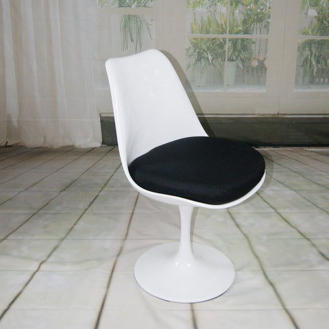 ModMade Lily Side Chair MM-PC-08-Black