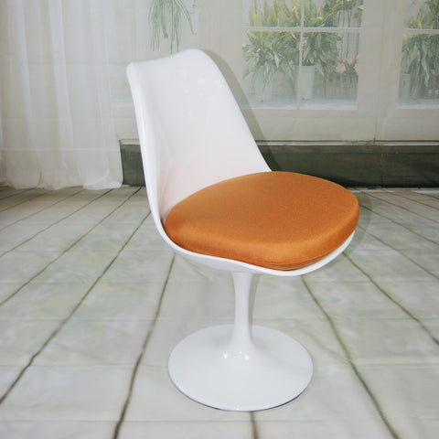 ModMade Lily Side Chair MM-PC-08-Orange