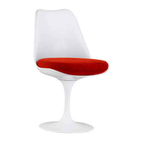 ModMade Lily Side Chair MM-PC-08-Red