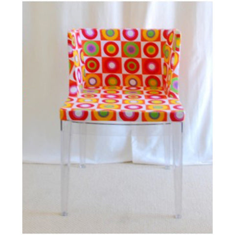 ModMade Color Accent Chair MM-PC-094-Circle