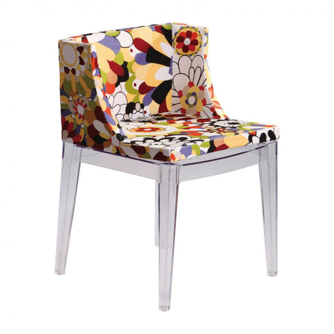 ModMade Color Accent Chair MM-PC-094-Floral