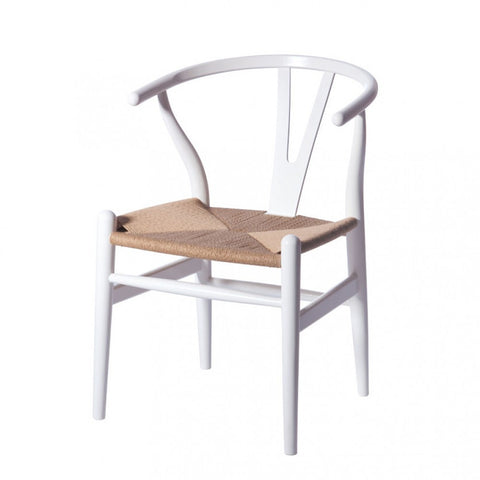 ModMade W Chair MM-WS-001-White