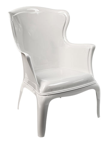 Florida Seating  PASHA-WHITE
