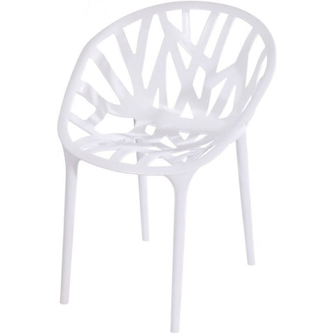 ModMade Branch Chair 2-Pack MM-PC-069-White