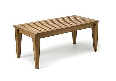 Aptos Rectangle Coffee Table