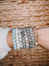 Load image into Gallery viewer, Ari Stone Bracelets