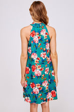 Load image into Gallery viewer, Bria Floral Dress