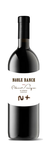 2014 Noble Ranch Cabernet Sauvignon