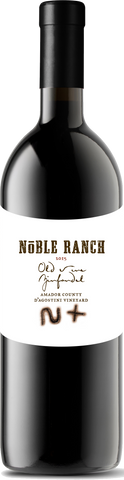 2016 Noble Ranch Zinfandel