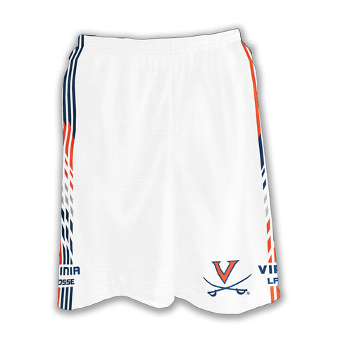 MadGear Virginia Shorts [White]