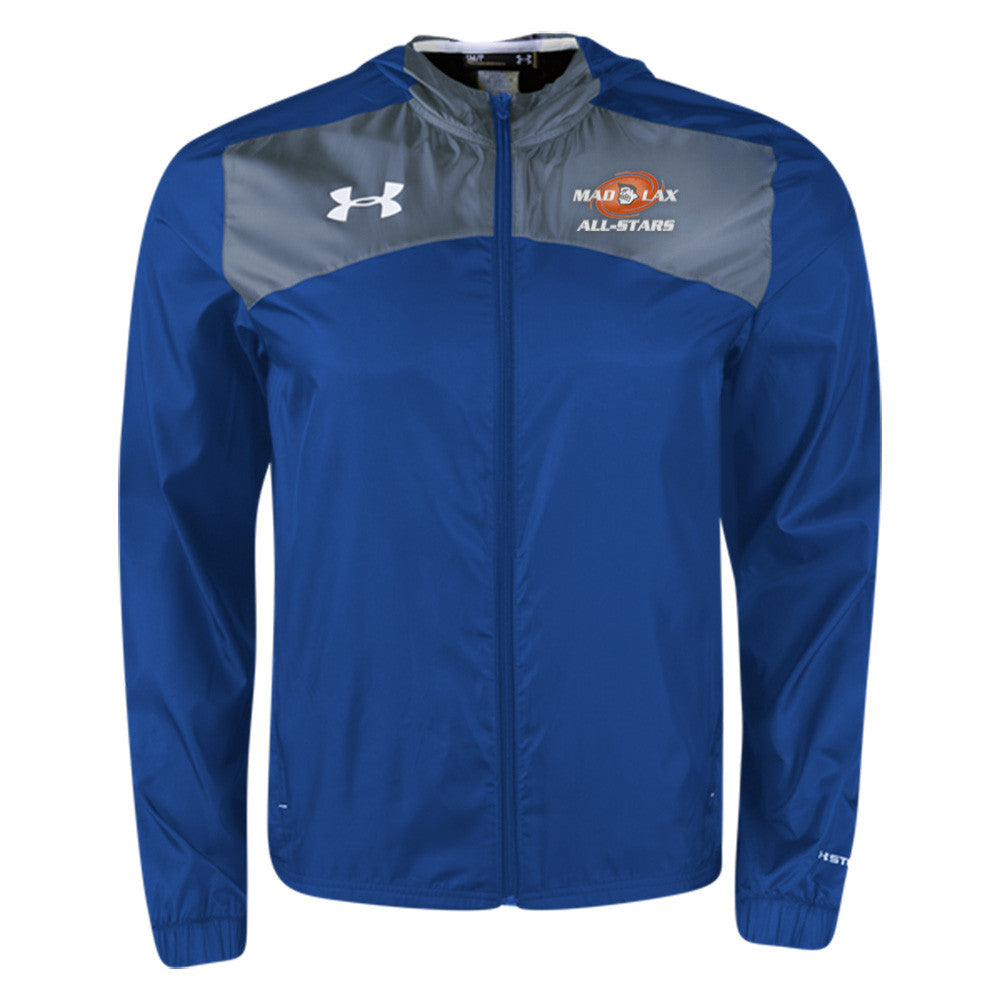 Under Amour Madlax All-Stars Jacket