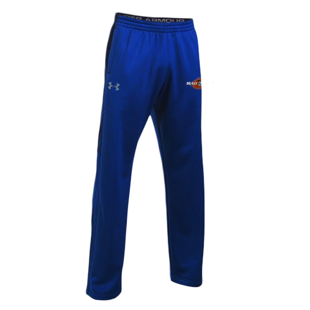 Boys ColdGear Embroidered Sweatpants