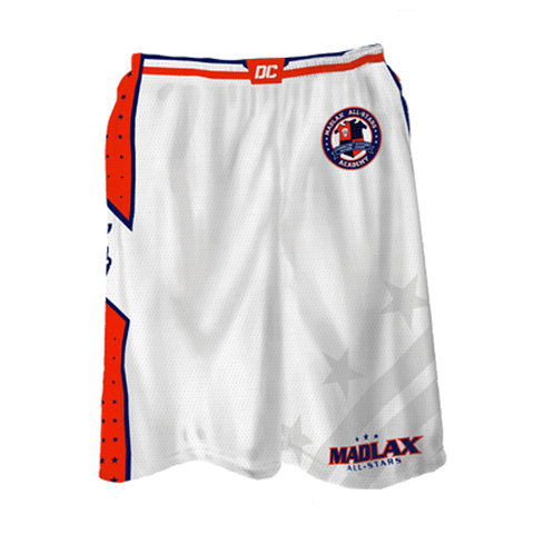 Madlax All-Stars Game Shorts 2018-19