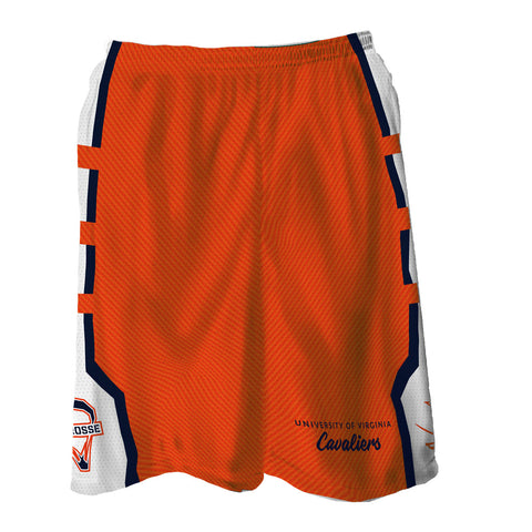 UVA Madgear Top Class Collegiate Short [ORANGE]