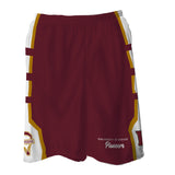 Denver Madgear Top Class Collegiate Short