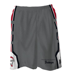 Ohio State Madgear Top Class Collegiate Short