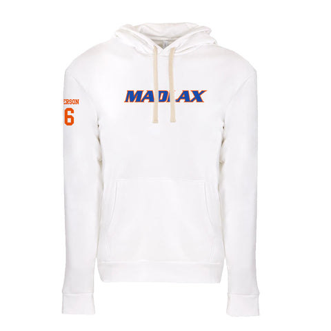 Girls All-Stars Hoodie