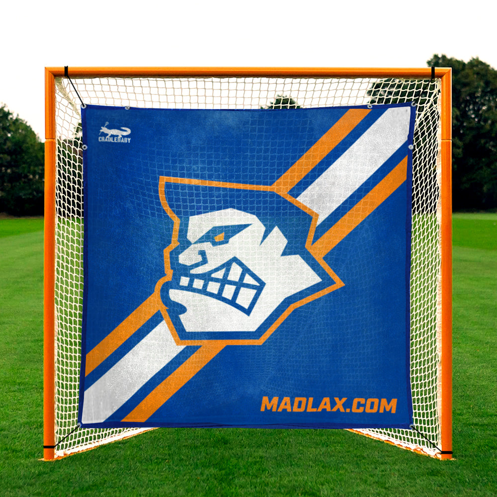 Madlax Shooting Net Rejector