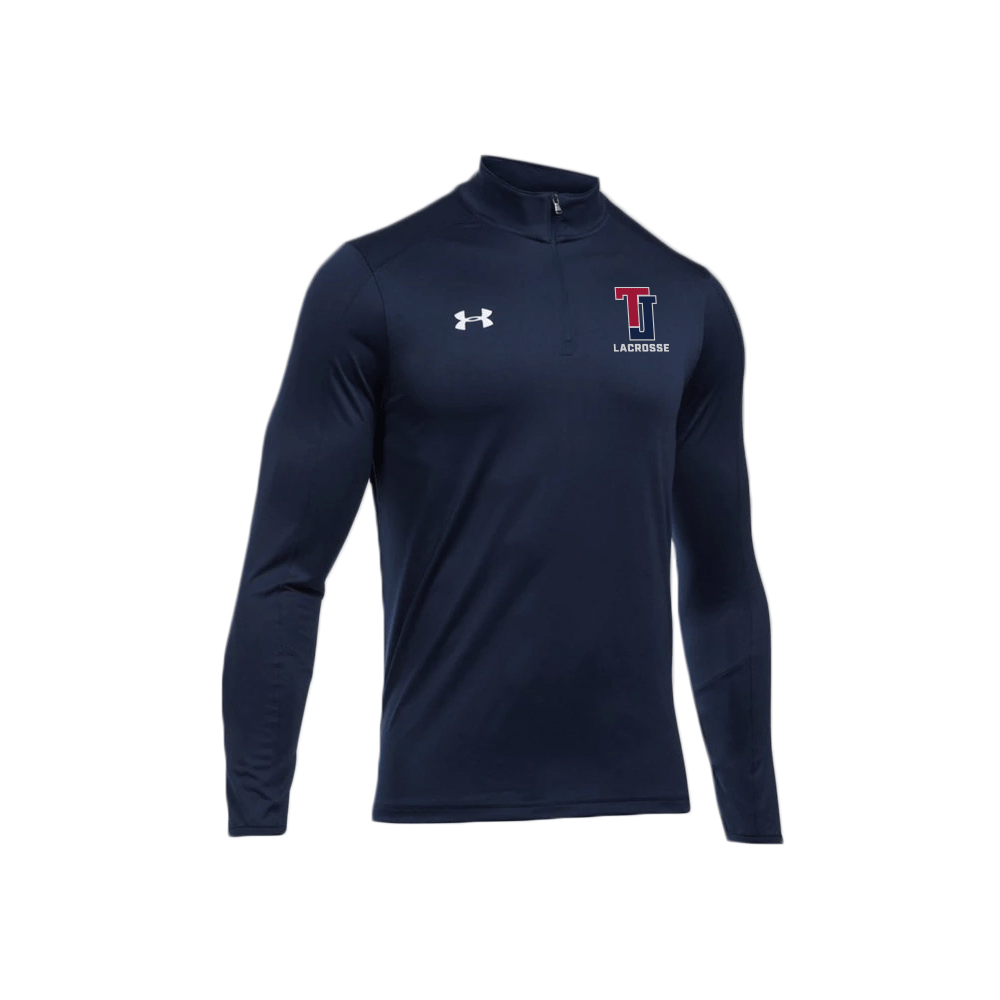 Thomas Jefferson's Men's Locker 1/4 Zip